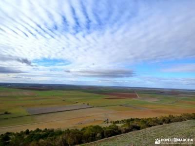 Urueña-Villa del Libro; 9 de noviembre emperador carlos v excursiones cerca de madrid excursiones m